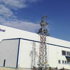 """""""KALINEL"""" HAVE INVESTED 5 MILLION LEVS IN THE MANUFACTURING PREMISE IN CHERVEN BRYAG"""